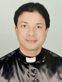Fr. Donald Rodrigues